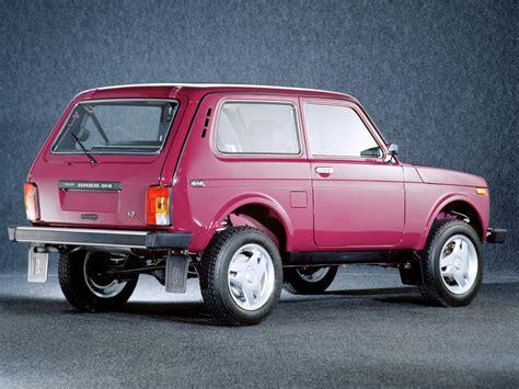 Lada Niva 1993 1993 Lada Niva Photos Informations Articles Bestcarmag