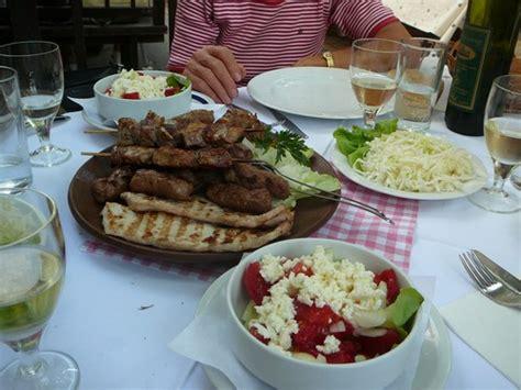cuisine serbe cuisine serbe mariage d influences slaves et orientales
