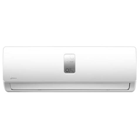 low voltage air conditioner midea fairwind 9000 btu wall mounted split air conditioner