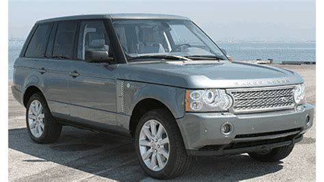 land rover 2007 2007 land rover range rover supercharged review 2007 land