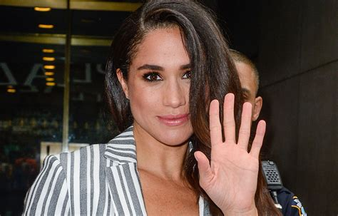 the tig meghan markle meghan markle is shutting down her website the tig