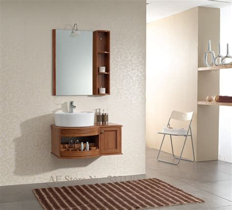 Online Buy Wholesale Wholesale Price Bathroom Vanity From Solid Wood Bathroom Furniture