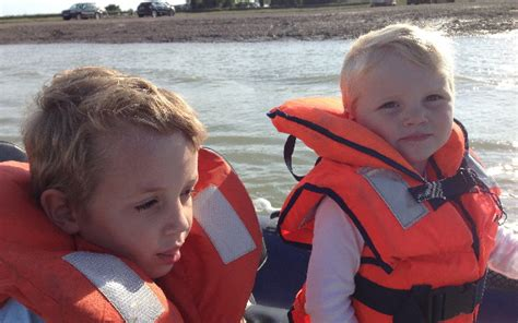 party boat kent children s birthday party idea boat trip kent sussex