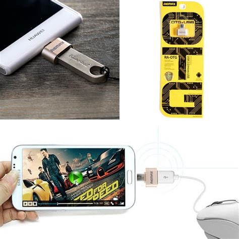 Remax Otg Micro Usb For Android jual remax otg micro usb usb otg smartphone android