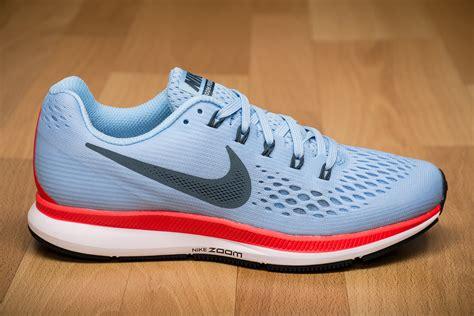 Sepatu Running Nike Air Zoom Pegasus Wmns 34 880560 001 Lari Ori Bnib nike wmns air zoom pegasus 34 shoes running sporting