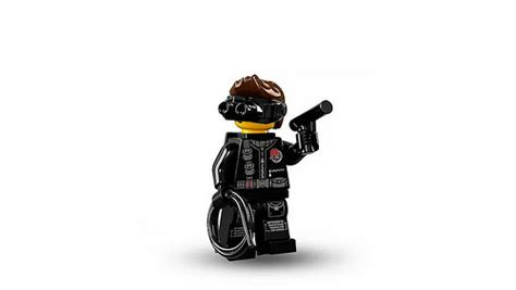 Lego Minifigure Series 16 Mf16 12 Show Winner Sealed lego collectible minifigures series 16 71013 feel guide