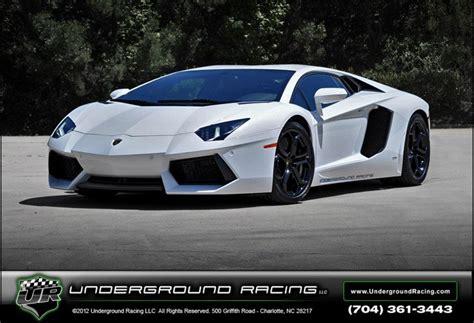 underground racing builds 1 200 hp lamborghini aventador