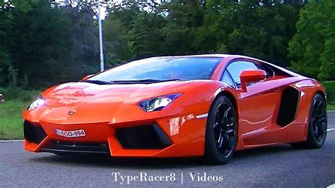Lamborghini Sounds Lamborghini Aventador Lp700 4 Sound 1080p Hd