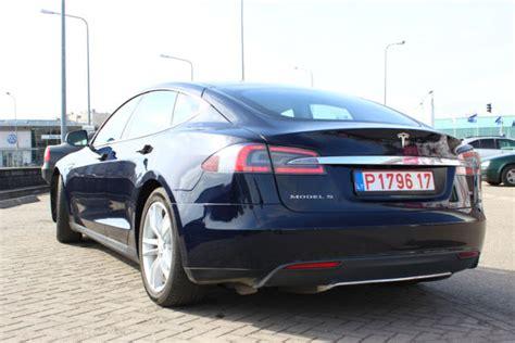 Price Of Used Tesla Used Tesla Model S 209510200