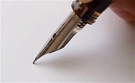 fountain pen tattoo tumblr flex nib fountain pens tumblr