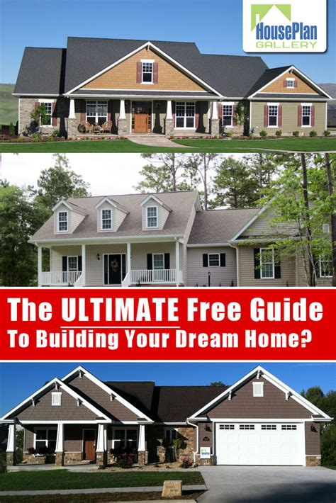 build your dream home online house plan gallery announces brand new online video
