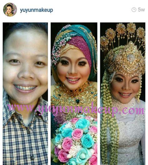 Yuyun Make Up Bandung aku kau dan kita yuyun make up 2