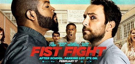 movie quotes fist fight 2017 closed fist fight advance screening giveaway zay zay com