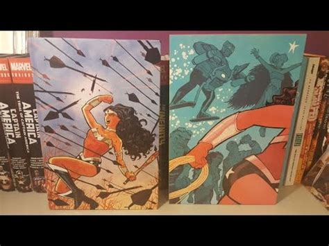 absolute wonder woman by 140126848x absolute wonder woman overview youtube