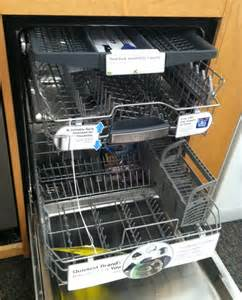 Bosch Dishwasher 3rd Rack New Bosch Dishwashers Are Here Time For In The