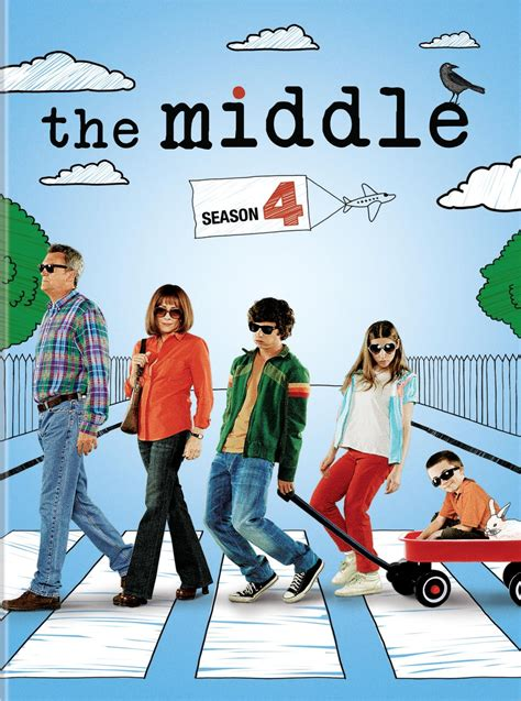 Dvd My Date With A Vire 1 the middle dvd release date