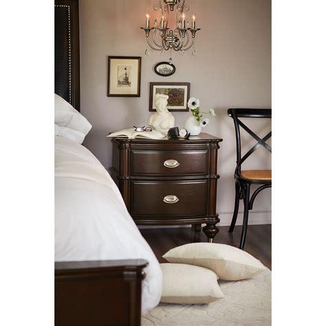esquire bedroom esquire nightstand merlot american signature furniture