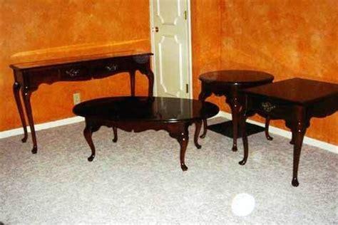 dark cherry sofa table sofa table design dark cherry