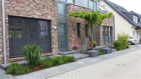 moderne vorgärten moderner vorgarten