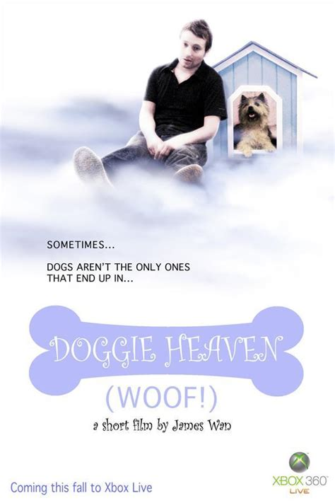 leigh whannell filmaffinity doggie heaven c 2008 filmaffinity
