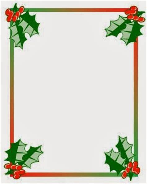 Printable Christmas Card Borders | printable christmas borders christmas borders nice