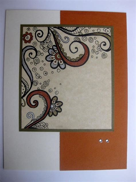 Designs For Handmade Cards - 35 handmade greeting card ideas to try this year
