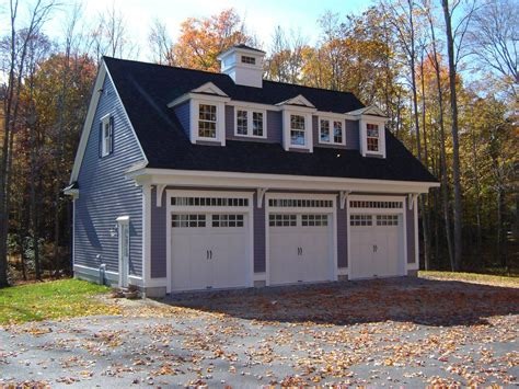 detached garage designs detached garage pepperell ma detached garage