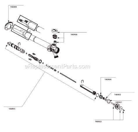 Exterior Faucet Parts by Moen Hc400506 Parts List And Diagram Ereplacementparts