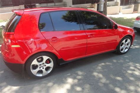 Auto Golf 5 Gti by 2007 Vw Golf 5 Gti Cars For Sale In Gauteng R 115 000 On