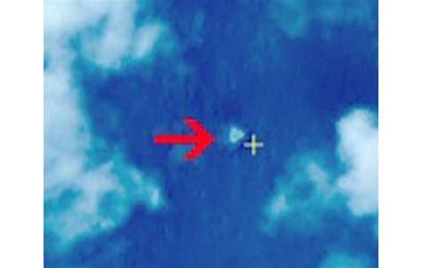 gambar pesawat malaysia mh 370 mh370 satelit china kesan 3 objek dipercayai berkaitan