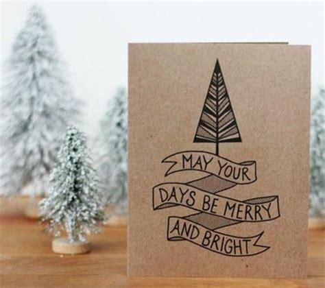 Sell Etsy Gift Card - sch 246 ne weihnachtskarten selber basteln mehr als 100 ideen archzine net