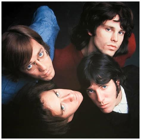 The Doors by The Doors Photo Joel Brodsky 169 Jazzinphoto