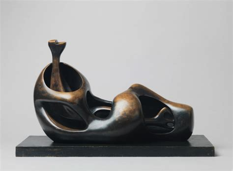 reclining figure by henry moore havc 141c second half slide id at univeristy of california