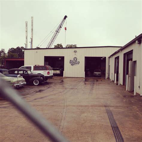 Gas Monkey Garage In Dallas by Photos For Gas Monkey Garage Yelp