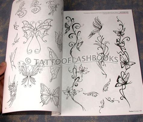 tattoo flash books tattooflashbooks joy studio design gallery photo