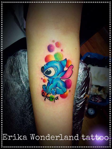 tattoo stitches designs colore stitch by erika