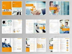 Multi Page Booklet Template by Catalog Template Indesign Free Clinic