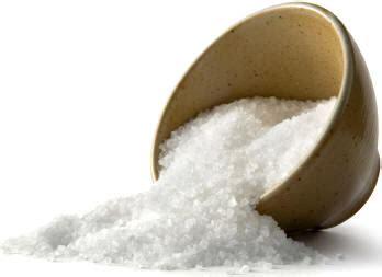 sal de cocina sal marina