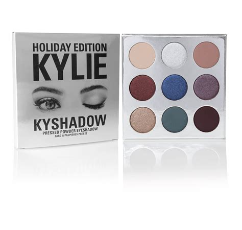 Kyshadow Bronze Palette Eyeshadow jenner kyshadow kit eyeshadow the palette