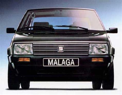 how petrol cars work 1990 audi 100 seat position control 1990 seat malaga partsopen