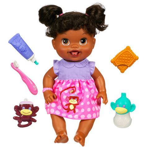 black doll toys r us baby alive baby s new teeth doll american