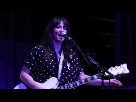 Kt Tunstalls Hold On by Kt Tunstall Hold On Cleveland 16 Feb 2017