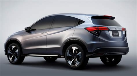 2016 Crossovers Coming From Honda And Toyota 2018 2019