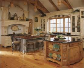 Old World Style Kitchen Cabinets by Key Interiors By Shinay Old World Kitchen Ideas