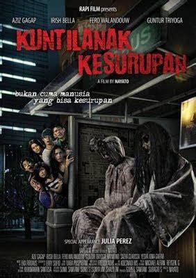 judul film horor lucu di indonesia onoaja judul film horor indonesia yang aneh tapi laris