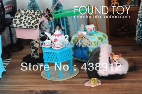 free shipping new 2014 girl birthday gift doll furniture