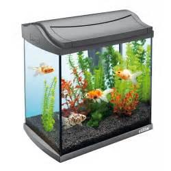 tetra aqua 30 litre starter aquarium fish tank ebay