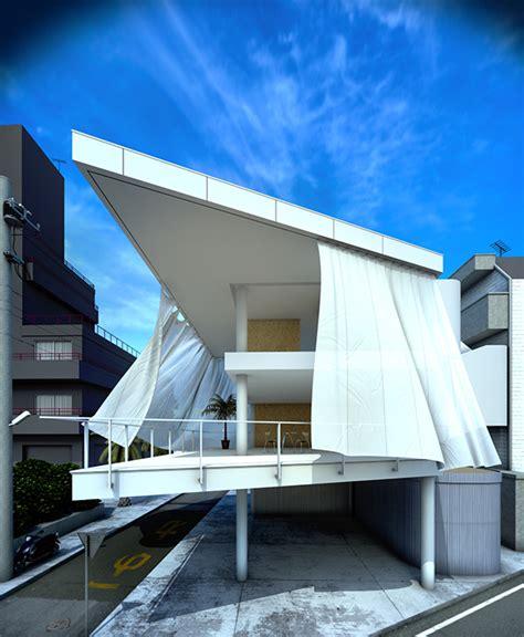 curtain house japan curtain house on behance