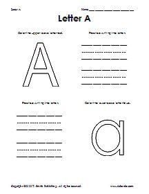 free preschool worksheets worksheets for preschool pre