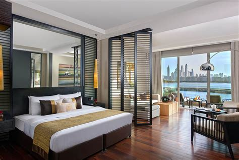 The Palm Room by Premium Room Rixos The Palm Dubai